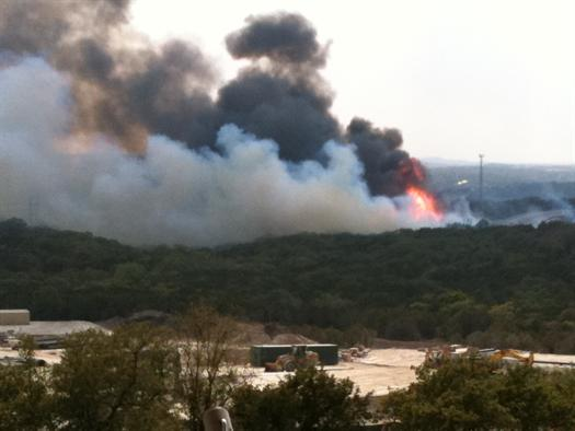 Steinerranchfires